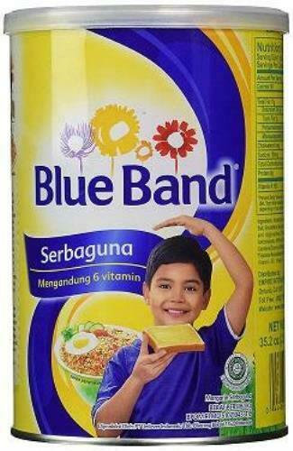 Blue Band Margarine 2.2lbs