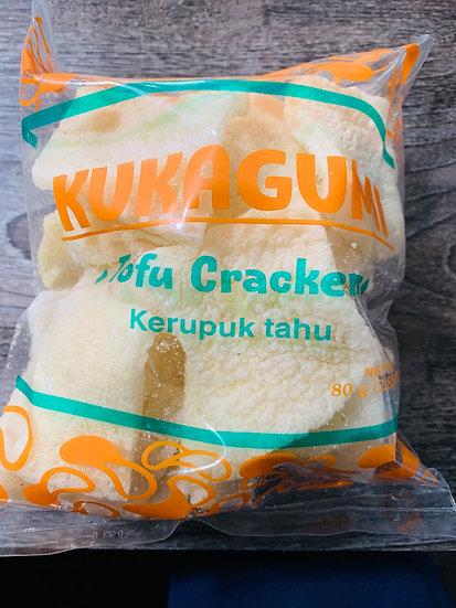 Kukagumi Tofu Crakers