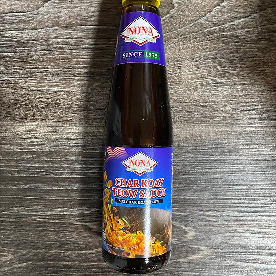 Nona Char Kwetiaw Sauce