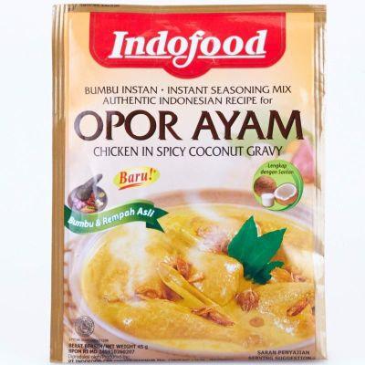 Indofood Opor Ayam
