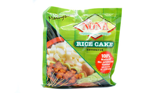 Nona Rice Cake