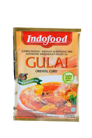 Indofood Gulai
