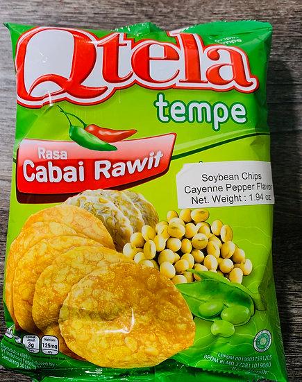 Qtela Cabai Rawit
