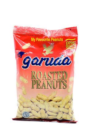 Garuda Roasted Peanuts (With Shell)