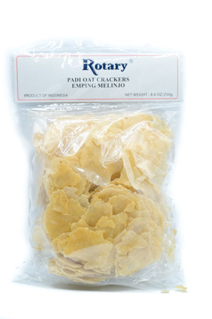 Rotary Padi Oat (Raw)