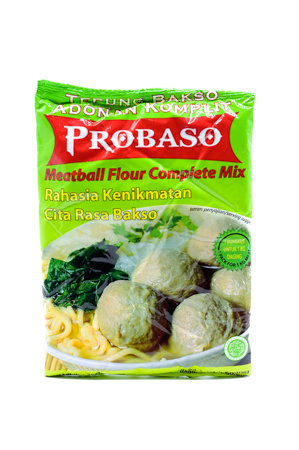 Probaso Meatball Flour