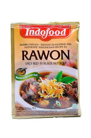 Indofood Rawon