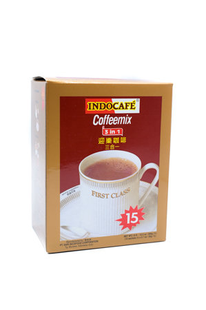 Indocafe Coffee Mix