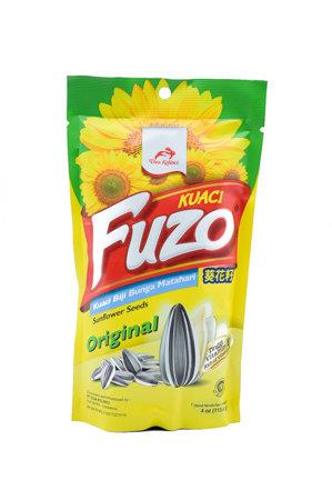Kuaci Fuzo