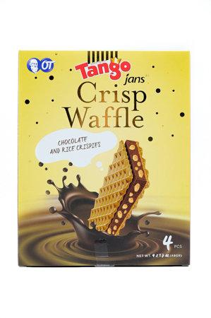 Tango Crisp Waffle