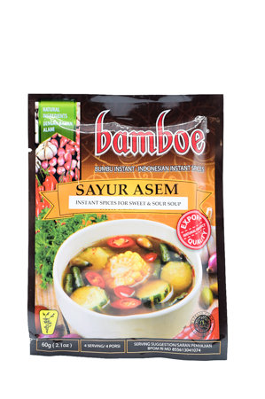 Bamboe Sayur Asem