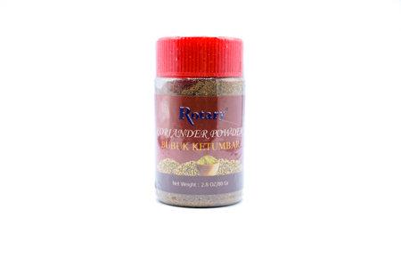 Rotary Coriander Powder