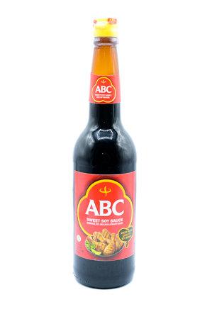 ABC Sweet Soy Sauce (21oz)