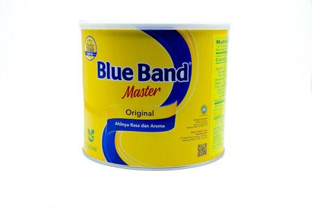 Blue Band Margarine 4.4lbs