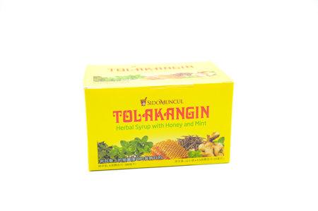 Tolak Angin Herbal Supplement