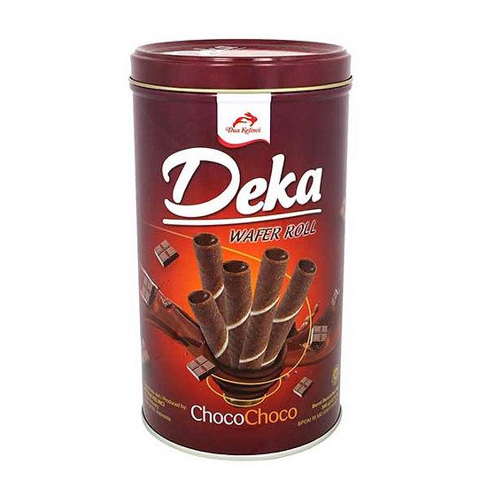 Deka Wafer Roll ChocoChoco