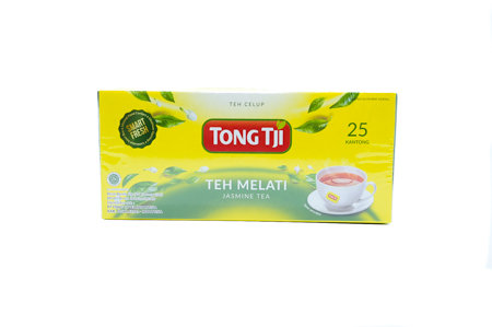 Tong Tji Jasmine Teabag