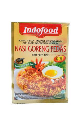 Indofood Nasi Goreng Pedas (Hot)
