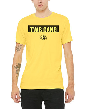 "TWB ""TWB GANG"" Tee"