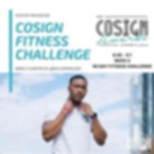 📰 #COSIGNFitnessChallenge by Me 📰⠀_⠀_T