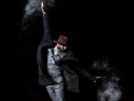 Powder Editorial ~ Dance Meets Fashion
