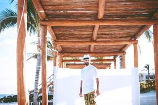 White Sands ~ Cancun