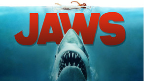 Is It A Horror Film? -  Jaws (1975)