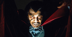 It's Time For a Change: A Look at Black Horror Films