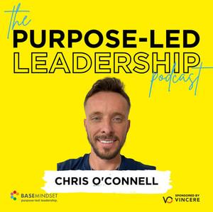 The Purpose-Led Leadership Podcast