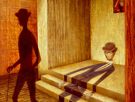 Sombra e Persona na Vocação