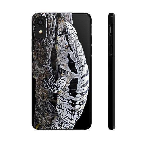 Blizzad Blue Tegu Lizard Tough Phone Cases For Sale. Lizard, Tegu,  Tegu World