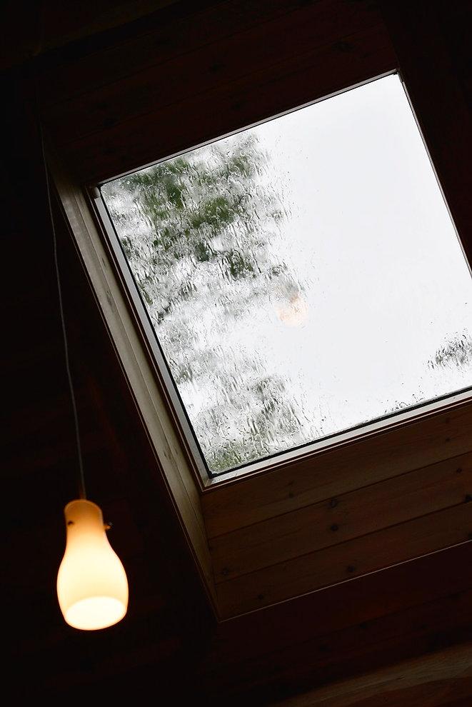 雨と腰痛の関係