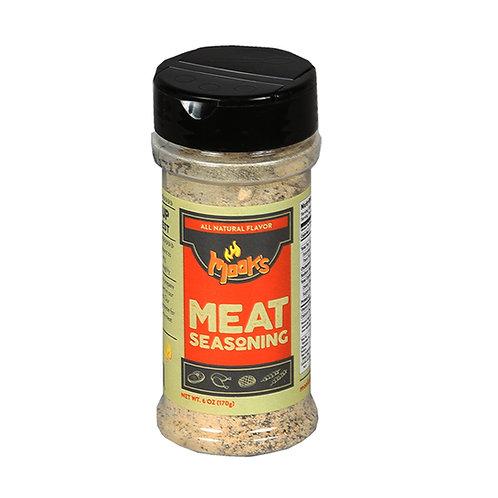 Mooks Meat Seasoning