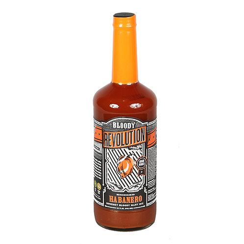 Revolution Smoked Habanero Bloody Mary