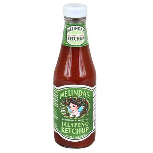 Melinda's Jalapeno Ketchup