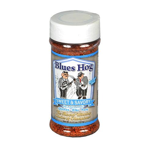 Blues Hog Sweet & Savory Seasoning