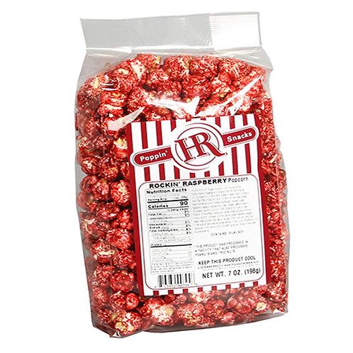 HR Rockin Raspberry Popcorn