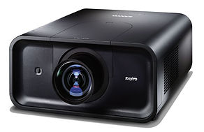 Sanyo XP200L Projector.jpg