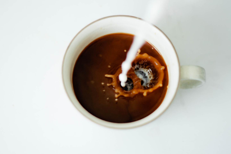 coffee bluefield