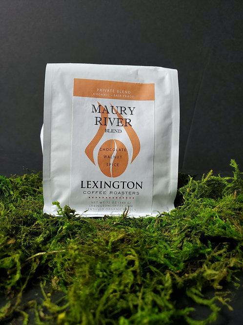 12 oz Maury River Blend
