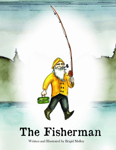 The Fisherman cover