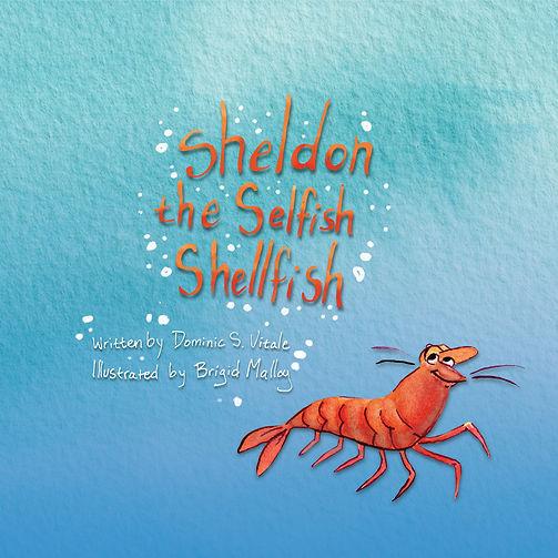 Sheldon The Selfish shellfish.jpg