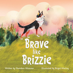 Brave Like Brizzie_COVER_Front