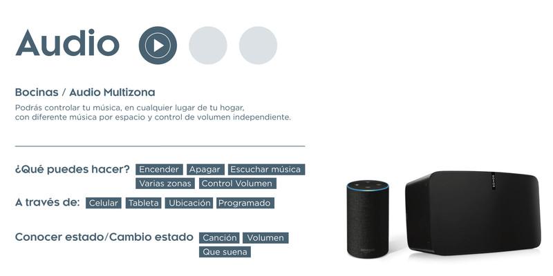 Audio Smart