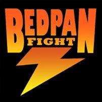 Bedpan Fight
