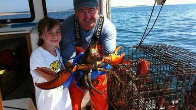 Fishing Charters on Cape Cod