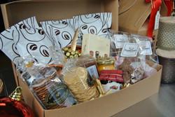 Geschenken - doos - voorbeeld