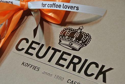 Koffies Ceuterick Geschenken