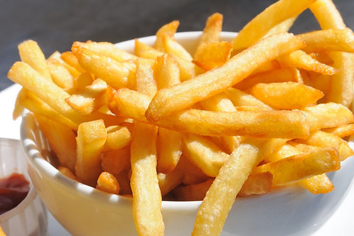 SIMPLY FRIES