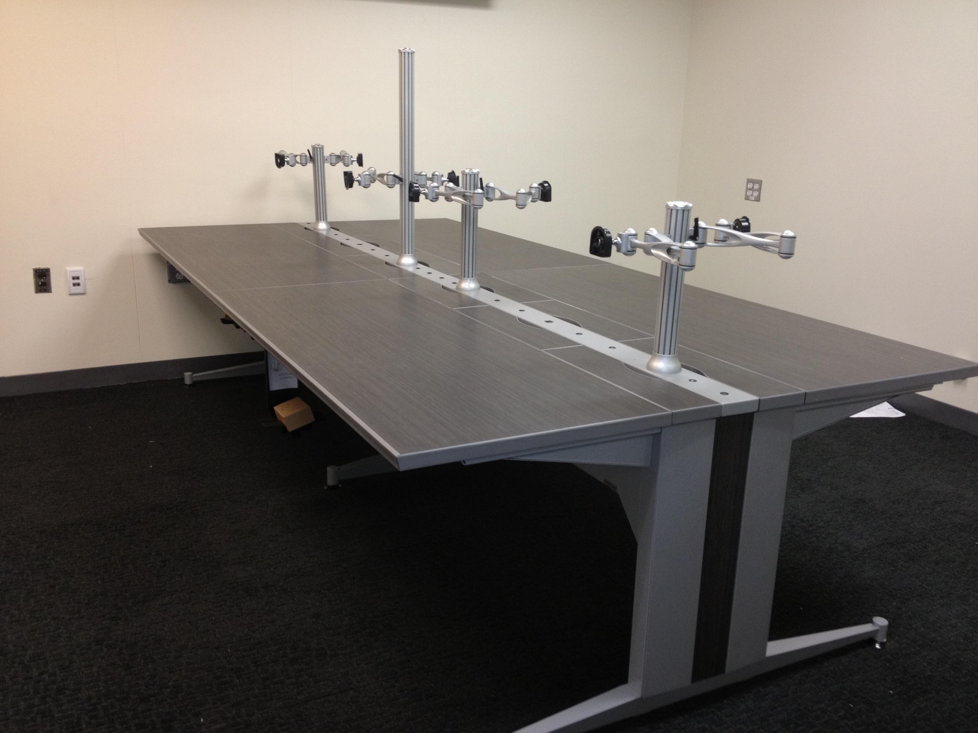 Oz Installation Furniture